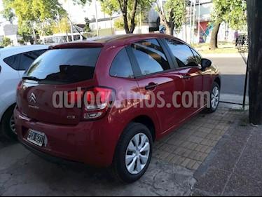 Foto venta Auto usado Citroen C3 Origine Pack Zenith (2015) color Rojo Rubi precio $245.000