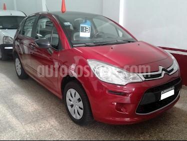 Foto venta Auto usado Citroen C3 Origine (2013) color Rojo precio $350.000