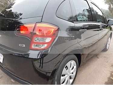 Foto venta Auto usado Citroen C3 Origine (2013) color Negro Perla precio $297.000
