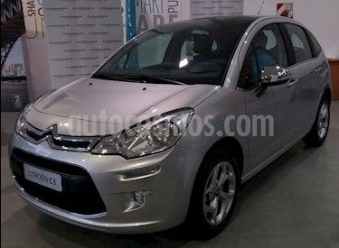 Foto venta Auto nuevo Citroen C3 Shine VTi Aut color A eleccion precio $551.000