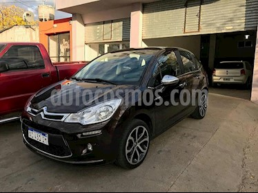 Foto venta Auto usado Citroen C3 Shine VTi Aut (2018) precio $680.000