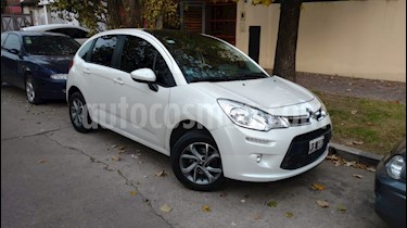 Citroen C3 Soundtrack Edicion Limitada usado (2015) color Blanco Nacarado precio $399.000