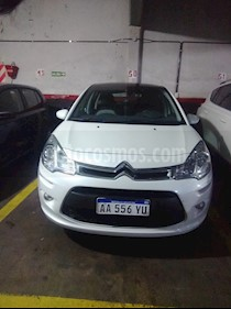 Foto venta Auto usado Citroen C3 Techno VTi (2016) color Blanco Nacarado precio $420.000