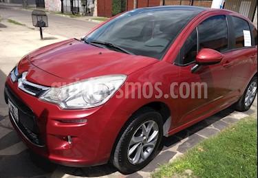 Foto venta Auto usado Citroen C3 Tendance Pack Secure  (2013) color Rojo Rubi precio $280.000