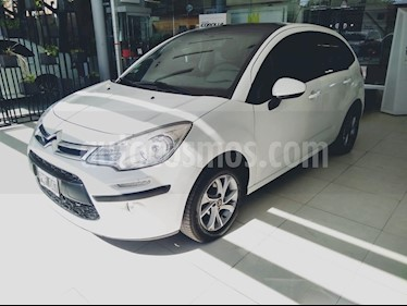Foto venta Auto Usado Citroen C3 Tendance Pack Secure  (2016) color Blanco precio $370.000