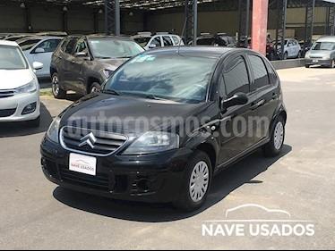 Foto venta Auto usado Citroen C3 Tendance Pack Secure  (2013) color Negro precio $210.000