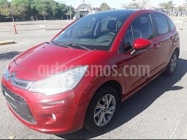 Foto venta Auto usado Citroen C3 Tendance Pack Secure  (2014) color Rojo Rubi precio $327.500