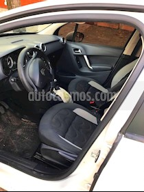 foto Citroën C3 Tendance Pack Secure  usado (2014) color Blanco Banquise precio $340.000