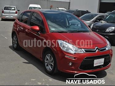 Foto venta Auto Usado Citroen C3 Tendance Pack Secure  (2013) color Rojo precio $275.000