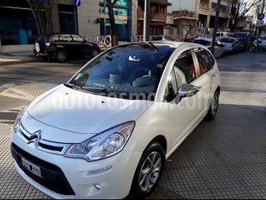 Foto Citroen C3 Tendance Pack Secure  usado (2016) color Blanco Banquise precio $415.000