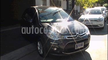 Foto venta Auto usado Citroen C3 Tendance (2013) color Gris Grafito precio $294.900