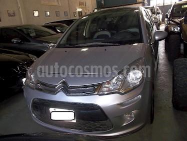 Foto venta Auto usado Citroen C3 Tendance (2013) color Gris Claro precio $375.000