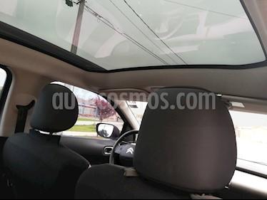 Foto venta Auto usado Citroen C4 Cactus 1.2L PureTech 110 S&S BVM Feel (2017) color Gris Aluminium precio $9.200.000