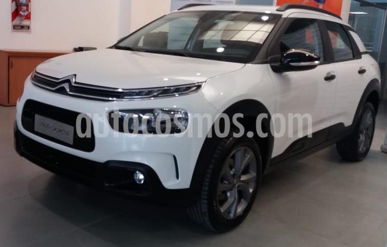 Citroen C4 Cactus Vti 115 Feel nuevo color Blanco Nacre precio $1.859.000
