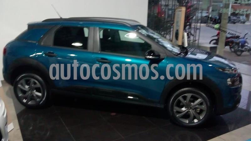 Citroen C4 Cactus Vti 115 Feel nuevo color Negro Perla precio $1.775.000
