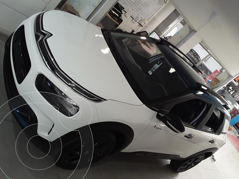 Foto Citroen C4 Cactus Rip Curl Aut nuevo color Blanco Banquise precio $2.680.000