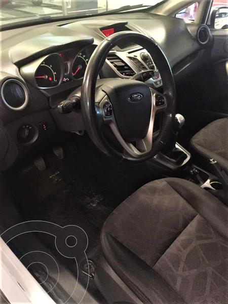 Foto Citroen C4 Cactus Vti 115 Feel Pack Aut usado (2019) color Blanco precio $1.990.000