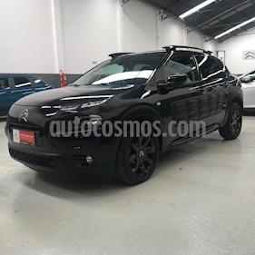Citroen C4 Cactus Shine Aut usado (2018) color Negro precio $929.900