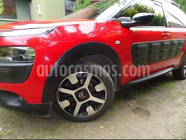 Citroen C4 Cactus 1.6L e-HDi 92 Feel Habana Aut  usado (2018) color Rojo precio $11.500.000