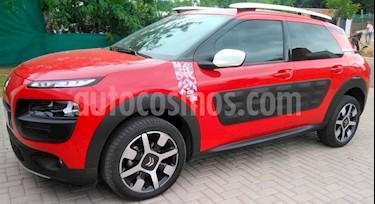 Foto venta Auto Usado Citroen C4 Cactus Rip Curl Edicion Limitada (2018) color Rojo Aden precio $725.000