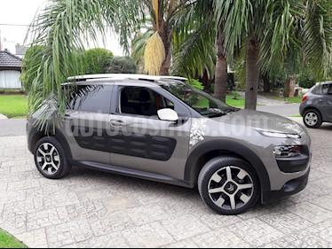 Foto venta Auto usado Citroen C4 Cactus Rip Curl Edicion Limitada (2018) color Marron Oliva precio $680.000