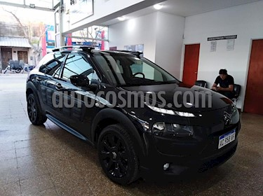 Foto venta Auto usado Citroen C4 Cactus Shine Aut (2018) color Negro precio $880.000