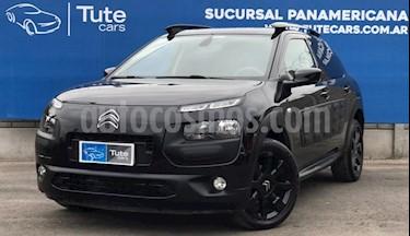 Foto venta Auto usado Citroen C4 Cactus Shine Aut (2018) color Negro Obsidienne precio $750.000