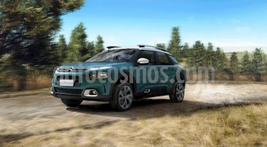 Foto venta Auto usado Citroen C4 Cactus Vti 115 Feel (2019) precio $702.000
