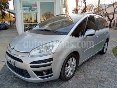Foto venta Auto usado Citroen C4 Grand Picasso 1.6 HDi (2013) color Gris Aluminium precio $680.000
