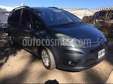 Foto venta Auto usado Citroen C4 Grand Picasso 1.6 HDi (2012) color Gris Aluminium precio $440.000