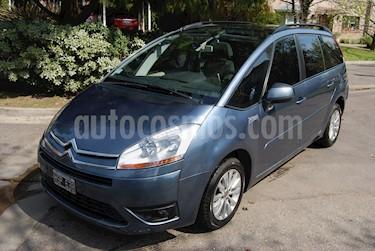 Foto venta Auto usado Citroen C4 Grand Picasso 2.0i BVA (2008) color Gris precio $370.000