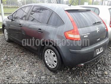 Foto venta Auto usado Citroen C4 Hatchback 1.6 X Pack Look (2012) color Gris Fer precio $249.900