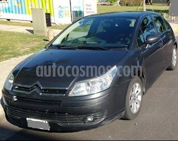 Foto venta Auto usado Citroen C4 Hatchback 1.6 X Pack Look (2012) color Gris Metalico precio $229.900