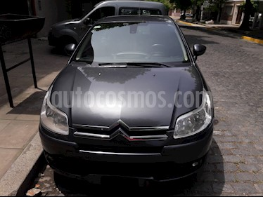 foto Citroën C4 Hatchback 1.6 X Pack Plus usado (2013) color Gris precio $280.000