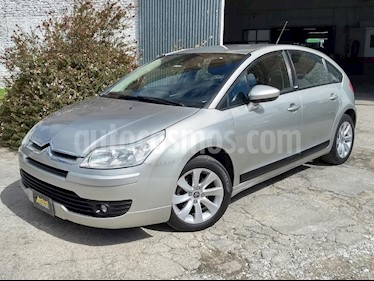 Citroen C4 Hatchback 2.0 Exclusive usado (2011) color Beige precio $310.000