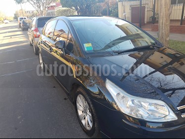 Citroen C4 Hatchback 2.0 HDi Exclusive usado (2009) color Negro precio $370.000