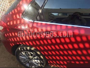 Citroen C4 Hatchback  1.6L e-HDi 115 Feel usado (2012) color Rojo precio $5.300.000