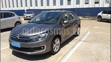Foto venta Auto usado Citroen C4 Lounge 1.6 HDi Feel Pack (2018) color Moondust precio $659.000