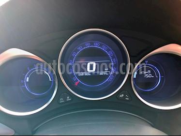 Foto venta Auto usado Citroen C4 Lounge 1.6 HDi Feel Pack (2017) color Blanco Nacarado precio $560.000