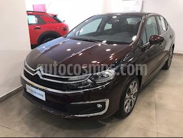 Foto venta Auto nuevo Citroen C4 Lounge 1.6 HDi Feel Pack color Rojo Rubi precio $948.000