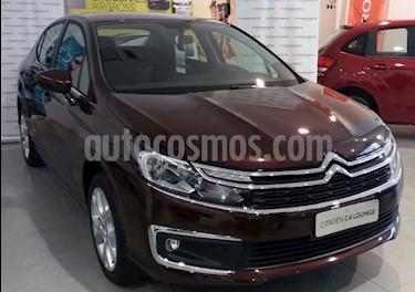 foto Citroën C4 Lounge 1.6 Live VTi nuevo color Rojo Rubí precio $2.000.000