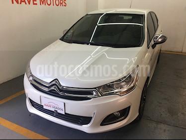 Foto venta Auto usado Citroen C4 Lounge 1.6 S (2016) color Blanco precio $667.000