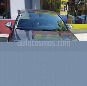 Foto venta Auto usado Citroen C4 Lounge 1.6 S (2017) color Gris Oscuro precio $590.000