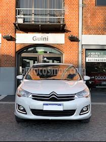 Foto venta Auto usado Citroen C4 Lounge 1.6 Shine Aut (2016) color Blanco precio $695.000