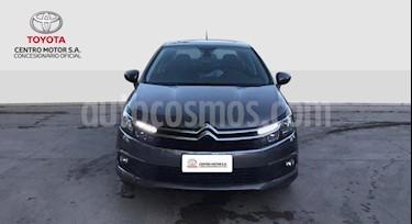 Foto venta Auto Usado Citroen C4 Lounge 1.6 Shine THP Aut (2018) color Gris Oscuro precio $720.000