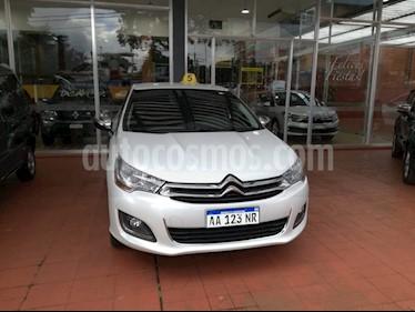 Foto venta Auto usado Citroen C4 Lounge 1.6 THP 6AM S Edition (165cv) (L16) (2016) color Blanco precio $580.000