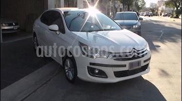 Foto venta Auto usado Citroen C4 Lounge 2.0 Origine (2015) color Blanco Banquise precio $389.900