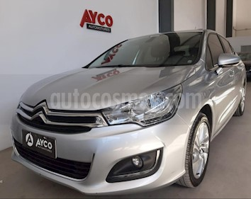Foto Citroen C4 Lounge 2.0 Feel Pack usado (2017) color Gris Aluminium