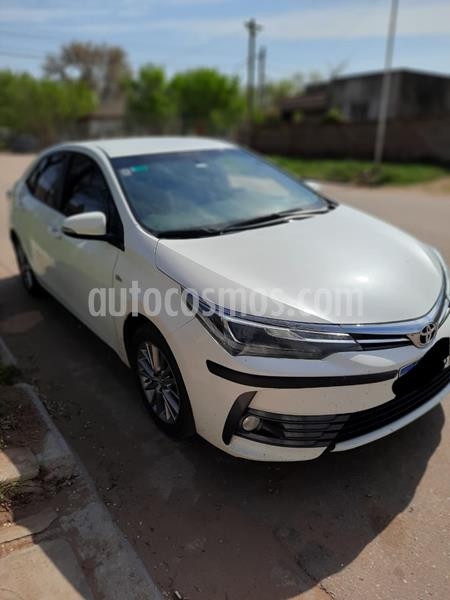 Citroen C4 Lounge 1.6 Feel Pack usado (2019) color Blanco Nacarado precio $1.499.000