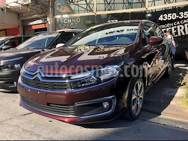 Citroen C4 Lounge 1.6 Shine THP Aut nuevo color A eleccion precio $1.699.000